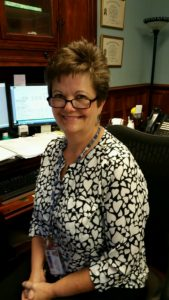 Susan Roper, City Clerk