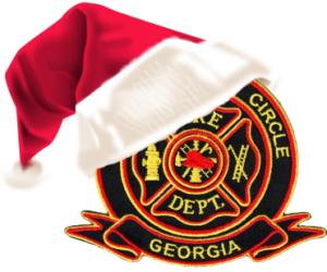 City of Social Circle Fire Department Secret Santa