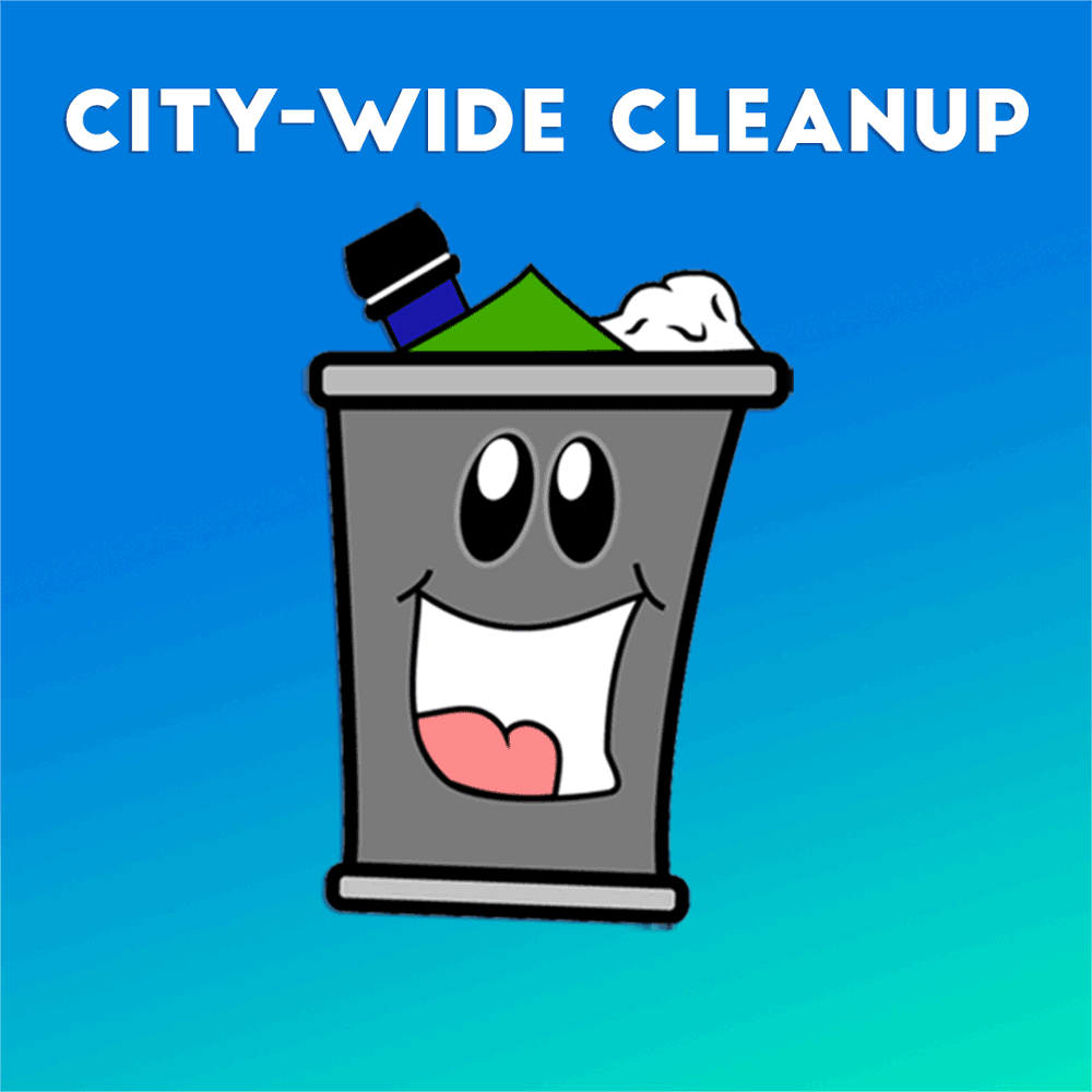 city-wide-cleanup-Litter-Critter